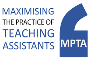 MPTA for Teaching Assistants